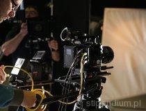 ROS3D testy oświetlenia kamer PHANTOM Flex 4K (fot. Mario Suze)
