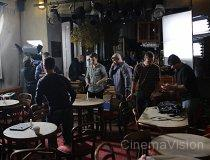 """ROS3D. Plan zdjęciowy do filmu """"Czyłość"""" (fot. Piotr Wojtaszek)"""